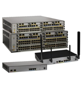Network equipments