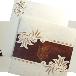 Find latest South Wedding Invitations at suitable price