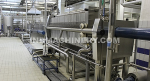 Used can filler for sale