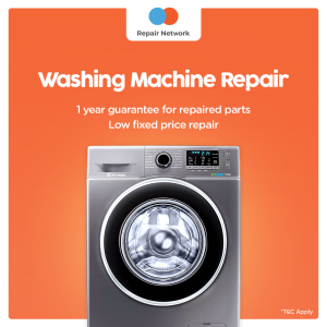 Washing Machine Repair Leeds