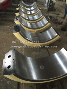 sliding bearing manufacturer China