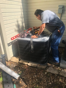 Heating Maintenance in Spring, Texas