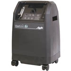 Airsep Visionaire Home Oxygen Concentrator (Stationary Type)