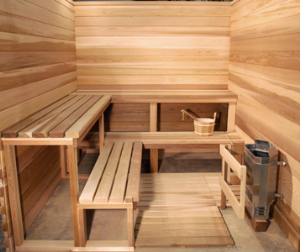 DIY Sauna Kits, Indoor & Outdoor Sauna Kits