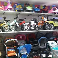 Firstcry Store, GMS Road