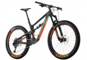 Santa Cruz bike for sale - 2017 Santa Cruz Bicycles Hightower Carbon CC 27.5+ X01 Eagle ENVE