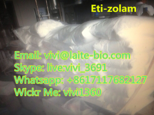 etizolam  high purity alprazolam powder good quarlity whatsapp:+8617117682127