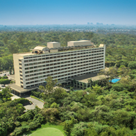 The Oberoi, New Delhi Exterior View
