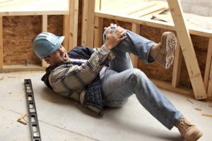 Construction Site Injury Lawyer