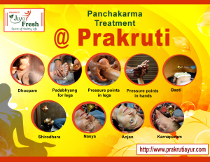 Panchakarma Treatments in satara
