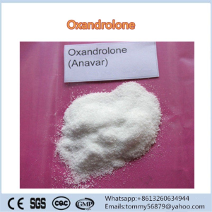 Anavar powder for muscle building