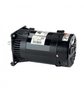NorthStar Belt Driven Generator Head_5500 Surge Watts_5000 Rated Watts_11 HP Required