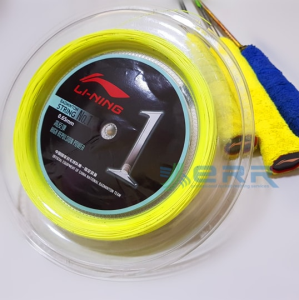 LINING NO 1 RESTRING | CHINA NATIONAL  TEAM | BADMINTON STRING | CP