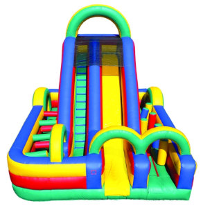 Fun Services Bounce House Rentals