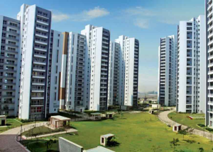 New launched 2/3 BHK flat