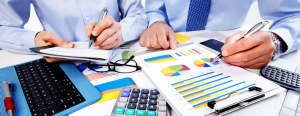 Finance, Accounting, Operations, Investor Relations, Infrastructure Roles, IT, Healthcare