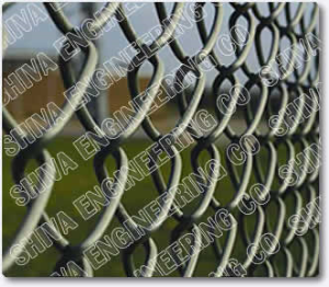 Chain Link fenceing