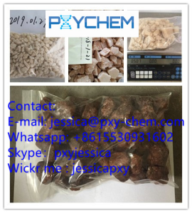 eutylones brown crystal powder eutylones for chemicals research (Email:jessica@pxy-chem.com)