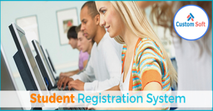 Student Registration System by CustomSoft