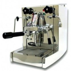 Isomac Millenium III Semi with Cool Touch Steam Wand