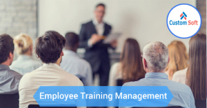 Employee Training Management System by CustomSoft