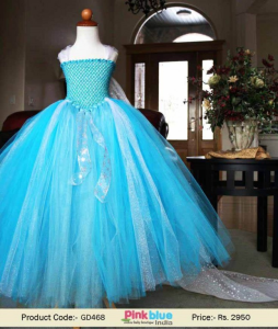 Tutu Dress for Birthday Party