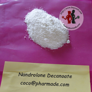 Online Nandrolone Decanoate Steroids