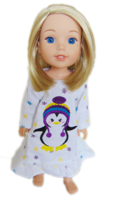 AMERICAN GIRL DOLL CLOTHES | WELLIE WISHER DOLL CLOTHES
