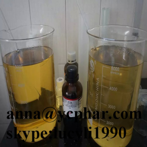 Muscle Growth Raw Powders Oxandrolone