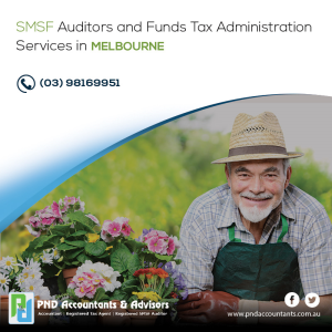 SMSF Specialist Auditors in Melbourne
