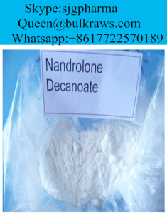 Injectable Oil Nandrolone Decanoate Deca 250 Mg/Ml www.dragonroidlabs.com