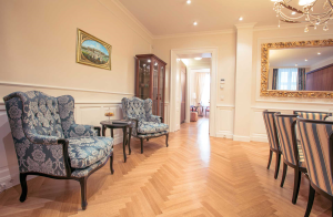 Family Accommodation in Vienna
