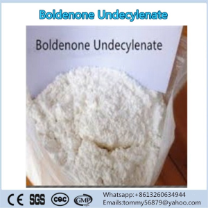 Boldenone Undecylenate/Equipoise for muscle building