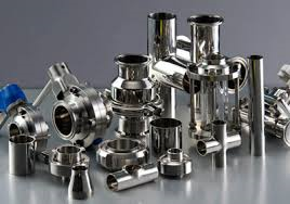 Stainless Steel Pipe Fittings Supplier