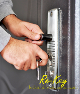 Re-Key-Westampton-Locksmith