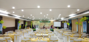 Conference Hall Om Leisure Resort