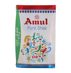 Best Quality Amul Pure Ghee To Ensure Your Healthy - Lalaji24x7
