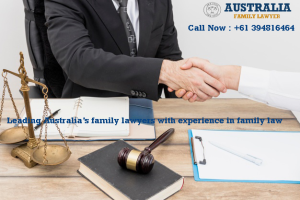 Best Family Lawyers & Solicitors  in Australia