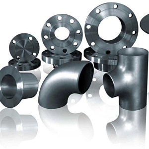 Fabricated / Flanged Pipes, Fittings