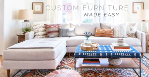 custom furniture made la