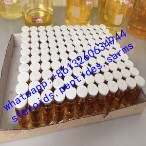 Finished oil Methenolone Enanthate 100mg for muscle building whatsapp:+8613260634944