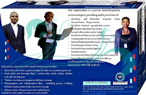 Services and Trainings