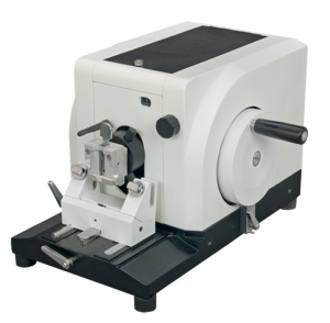 DIGITAL ROTARY MICROTOME (Model RMT-301)