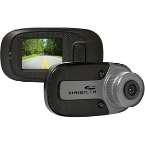 "Whistler D12VR - Dash Cam With 1.5"" Screen And 1080p HD"