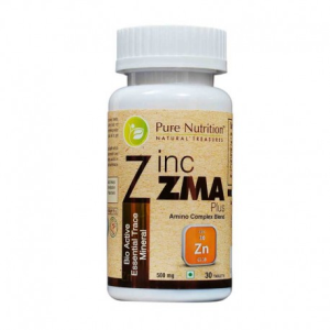Additional 2% Discount On Pure Nutrition Products