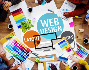 Web Designing Services in Nashik