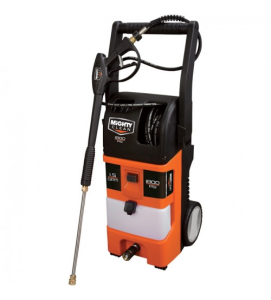 Mighty Clean Electric Cold Water Pressure Washer_1800 PSI_1.5 GPM_115 Volts_Model MC1800N