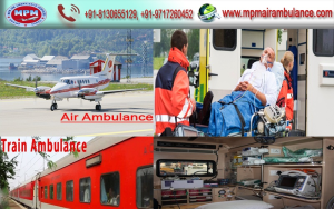 Get Affordable Air Ambulance Services