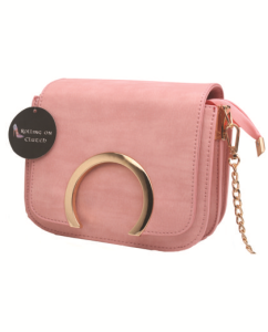 Get 15% OFF on BobbiesWant Chain Crossbody Bag