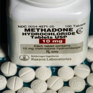 Buy Methadone 40mg Tablets